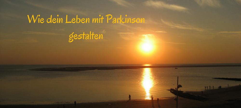 Leben mit Parkinson gestalten