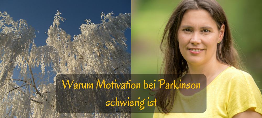 Motivation bei Parkinson