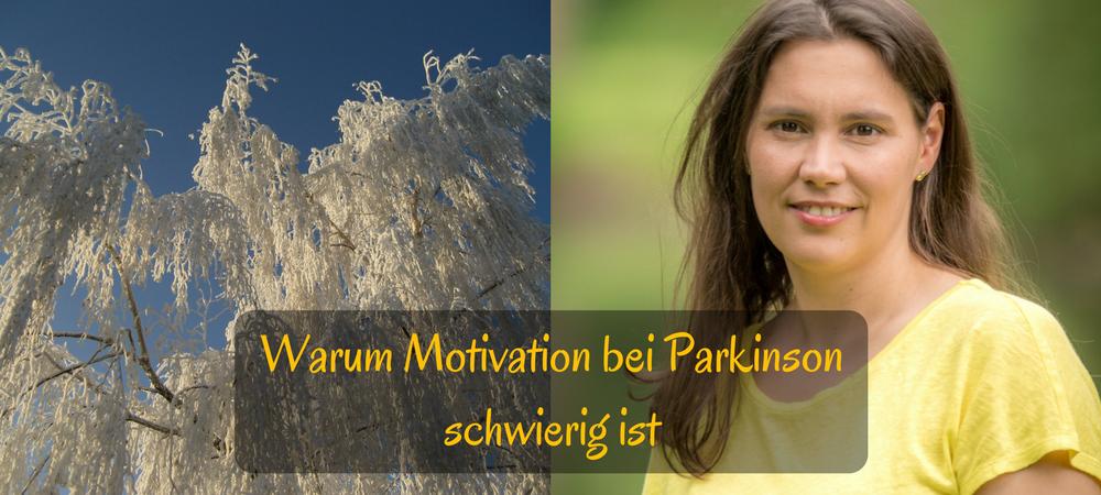 Motivation bei Parkinson