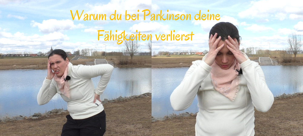 Parkinson Fähigkeiten