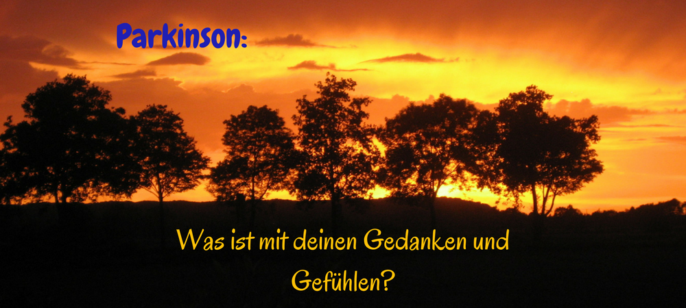 Mentales Training bei Parkinson