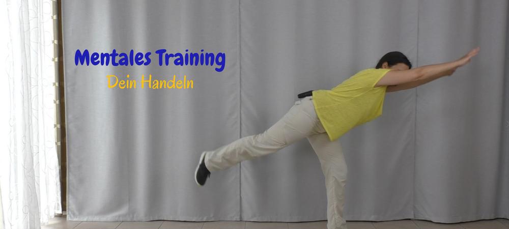 Mentales Training - Handeln