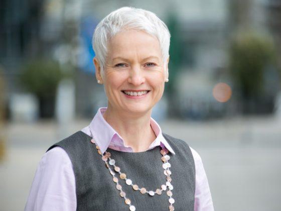 Foto Susanne Dahl, Ayurveda-Ernährungsberaterin