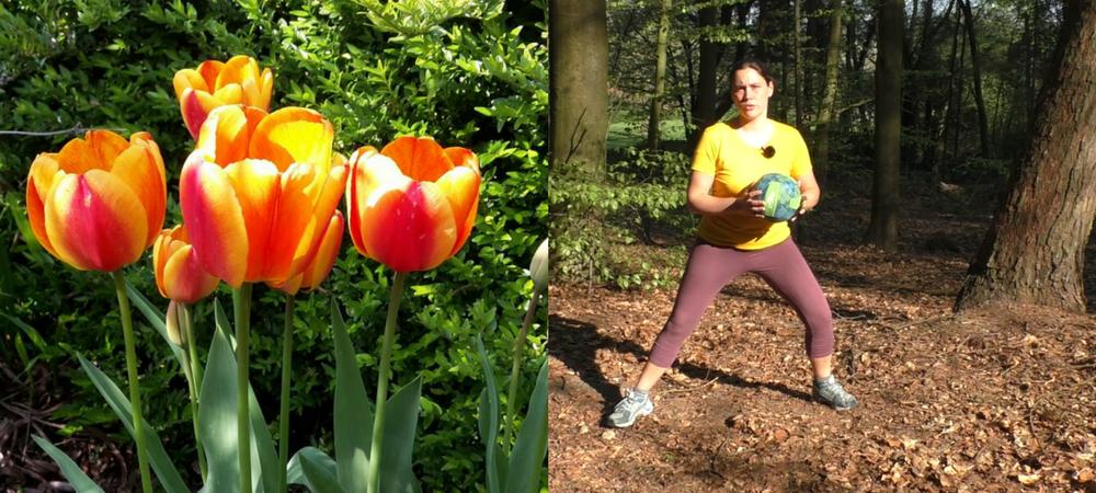 Fit in den Frühling trotz Parkinson