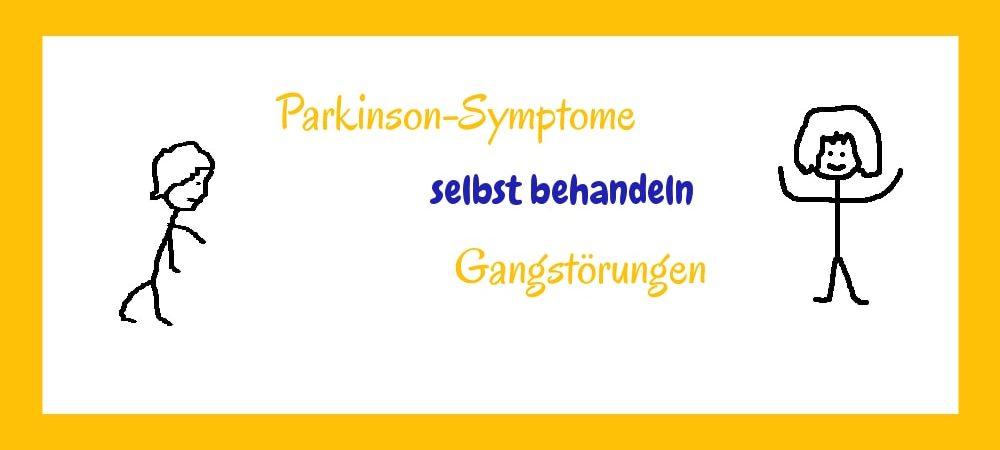Wie du Gangstörungen bei Parkinson lindern kannst