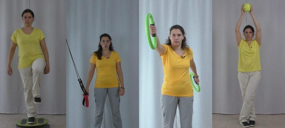 Top 3 Trainingsgeräte für Parkinson-Erkrankte