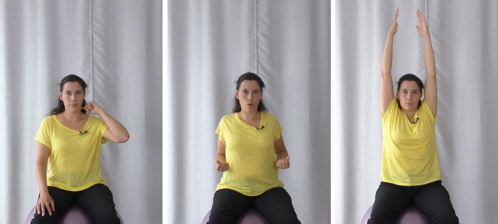 7 Übungen, die bei Parkinson Nackenschmerzen lindern