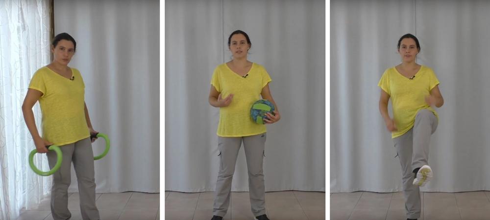 Bewegung um bei Parkinson Schmerzen beim Gehen zu lindern
