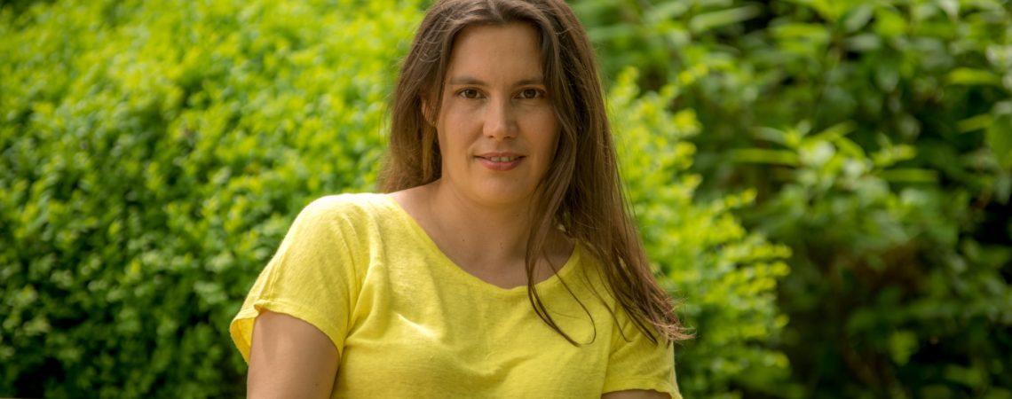 Silke van Beuningen - Fit trotz Parkinson