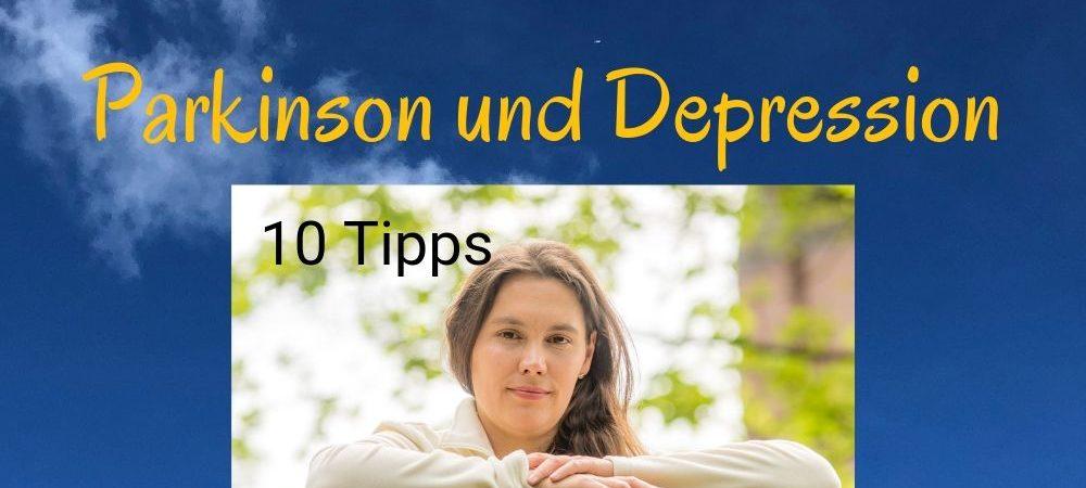 Parkinson und Depression - Selbsthilfe