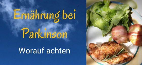Parkinson Ernährung